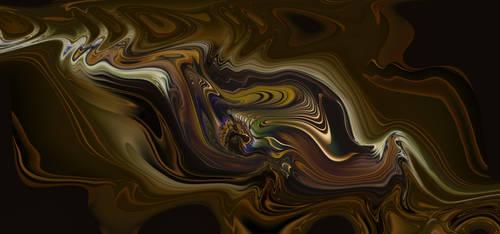 Wonka's Dream by liazrdqueen
