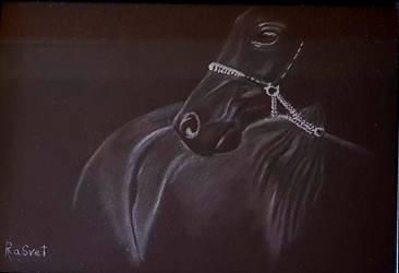 Black hours by Ra-Svet