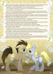 My Little Pony Comic - Bubbly by tempo321