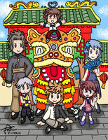 KH:BbS Chinese New Year by pikaplusmin