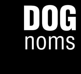 Logo by DogNoms