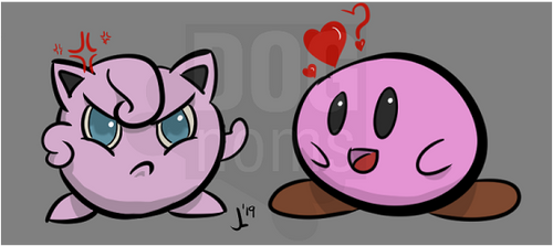 BFF's Best Ball Friends by DogNoms
