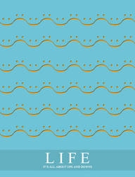 Life - Ups n Downs by ramawat