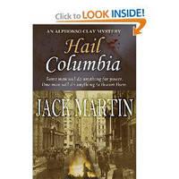 Hail Columbia by Jack Martin by CJLoiacono