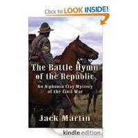 The Battle Hymn of the Republic by Jack Martin by CJLoiacono