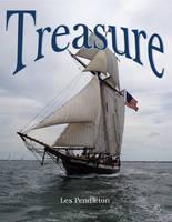 Treasure by Les Pendleton by CJLoiacono