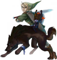Twilight Princess by Gorseheart