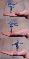Tiny Dancer by tavington