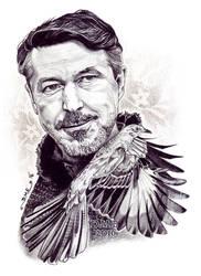 The Mockingbird by tavington