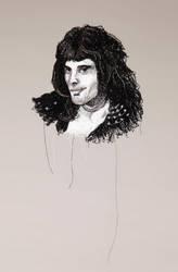 Freddie by tavington