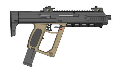 C74 SMG by R4mos