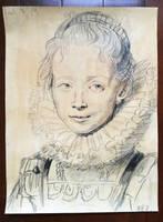 Rubens copy by Penti-Menti