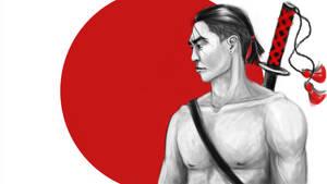 Modern Samurai by Penti-Menti
