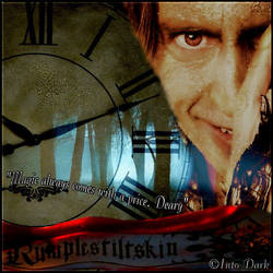 Rumplestiltskin - Magic always comes with a price by Into-Dark