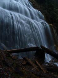 Bridal Veil falls 3 by Millsy1