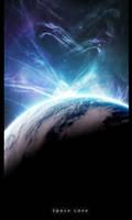 Space Love by FacundoDiaz