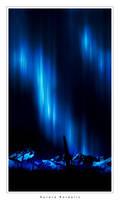 Aurora Borealis by FacundoDiaz