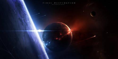 Final Destination by FacundoDiaz