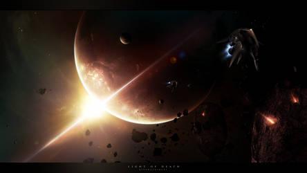 Light of Death by FacundoDiaz