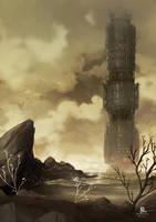 COTT: Tower by FacundoDiaz