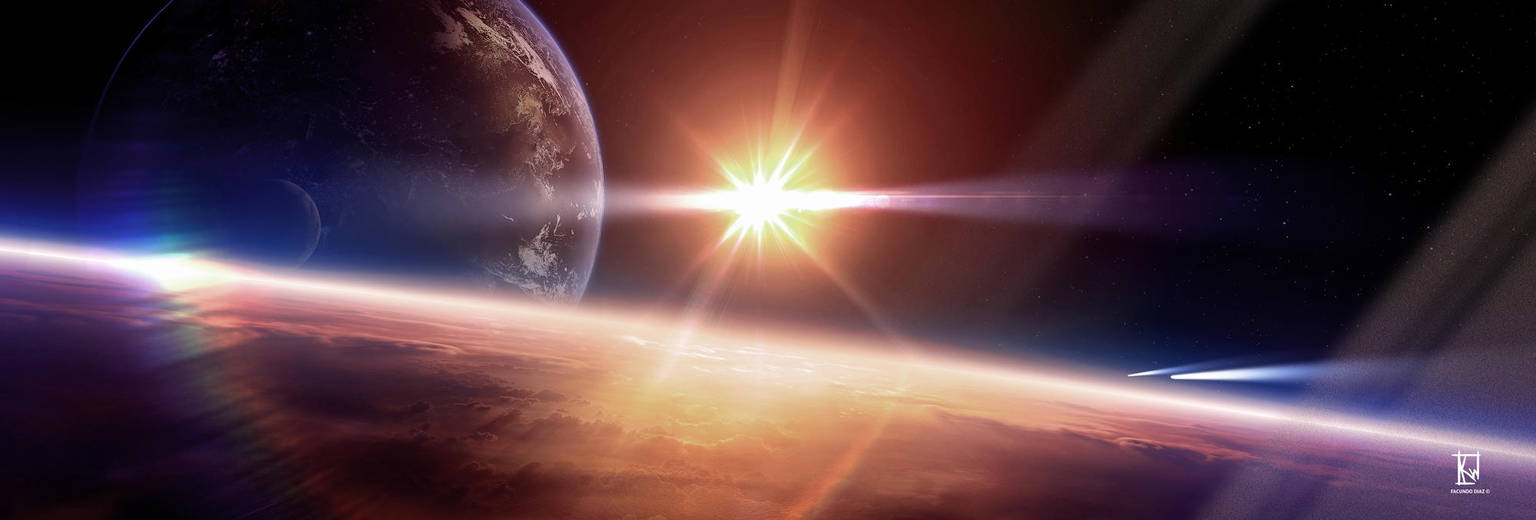 Centauri - CO234 by FacundoDiaz