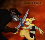 Pirate's Code Cover by ALS123