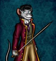 GMD OCs: Prince Edward by ALS123