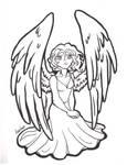 Angel by ALS123