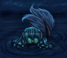 Mermaid by ALS123