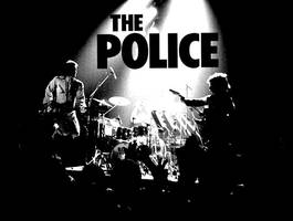 The Police. by uberkid64