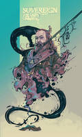 Albert Pike by Ryannzha