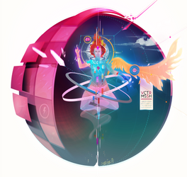 Vector is thine savior by Ryannzha