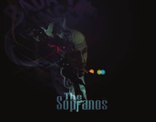 The Sopranos by Ryannzha