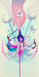 Marked Damsel by Ryannzha