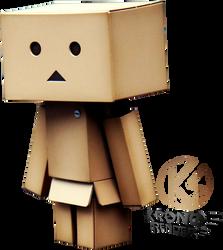 Boxman 1 by Kronos3051