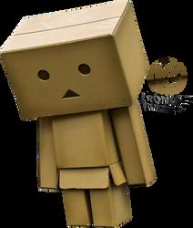 Boxman 2 by Kronos3051