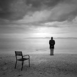 waiting for Godot by ucilito