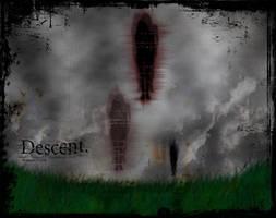 Descent by einlanzer
