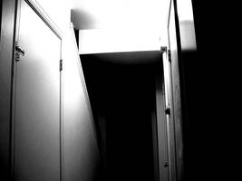 Lurking by einlanzer