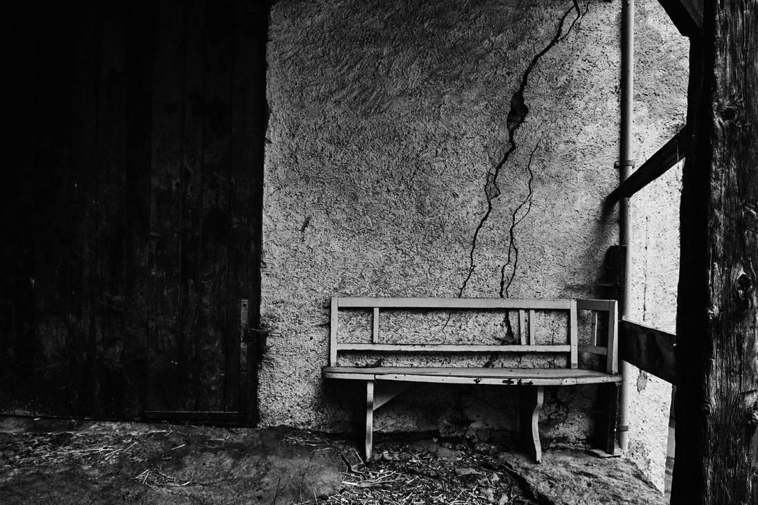 empty space by Eyes-Freak-17