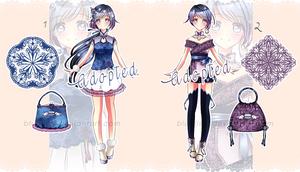 Macaron Fashion batch#02 [CLOSED] by BluAjisai