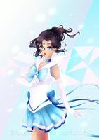 comm. || Sailor Ida by BluAjisai