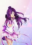 comm. || Sailor Eissa by BluAjisai
