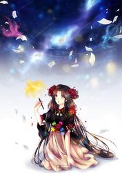 Magic Creativity - XP PEN Deco 02 + video by BluAjisai