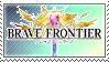 Brave Frontier Stamp by iJemz