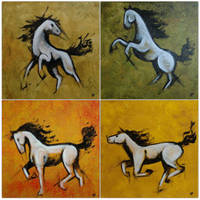 Horses by JonasEklundh