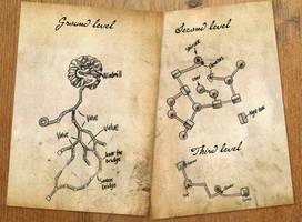 Channelwood map by JonasEklundh
