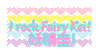 STAMP: I Rock Fairy Kei by Crystal-Moore