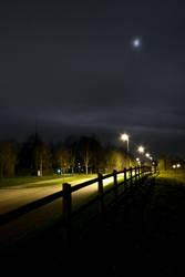 Night by GilesStephenson