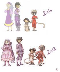 Draw this again by Kikaigaku